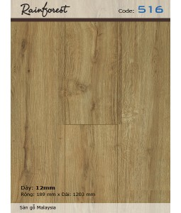 RainForest Flooring 516