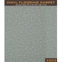 Vinyl Flooring Carpet  2203
