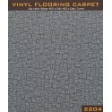 Vinyl Flooring Carpet  2204