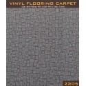 Vinyl Flooring Carpet  2205