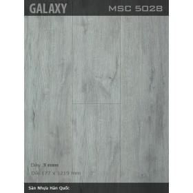 Galaxy Vinyl MSC5028