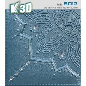 Tấm ốp tường 3D 5012