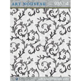 Giấy Dán Tường ART NOUVEAU 9357-4