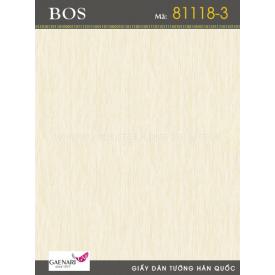 Giấy dán tường BOS 81118-3