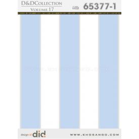 Giấy Dán Tường D&D 65377-1