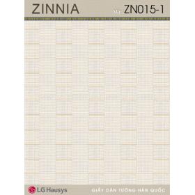 Giấy dán tường ZINNIA ZN015-1