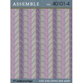 Giấy dán tường Assemble 40101-4
