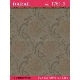 Giấy Dán Tường DARAE 1751-3