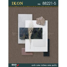 Giấy dán tường Ikon 88221-5