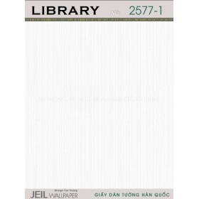 Giấy dán tường LIBRARY 2577-1