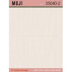 Giấy dán tường Muji 35040-2