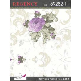 Giấy dán tường REGENCY 59282-1