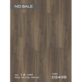 Kronoswiss Flooring D2439-12mm