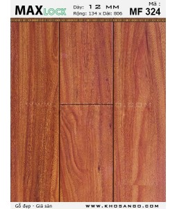 MaxLock Flooring MF324