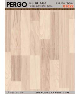 Pergo  Flooring 01822