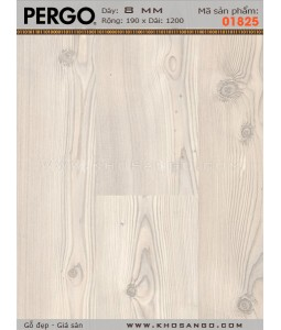 Pergo  Flooring 01825