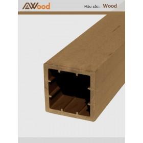 AWood AP120x120 Wood