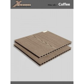 Exwood HD300x20-15 Coffee