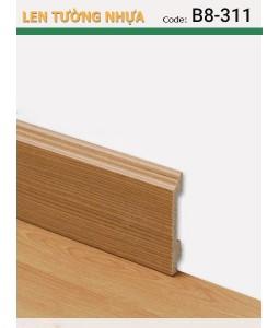 Len Tường nhựa B8-311