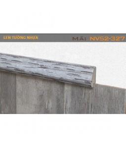 Len Tường nhựa NV52-327