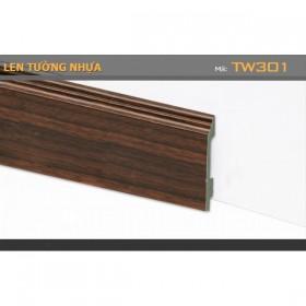 Len Tường nhựa TW301