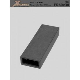 Thanh Lam Exwood ER60x30 Darkgrey