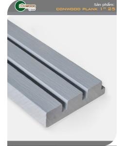 CONWOOD DECK Plank 1-25