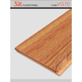 Ván sàn nhựa vân gỗ 3K VG70