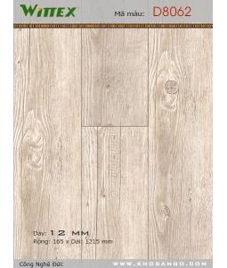 WITTEX Flooring D8062