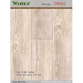 Sàn Gỗ WITTEX D8062