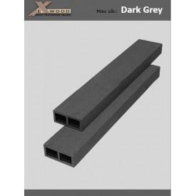 Exwood R90x40-2-darkgrey