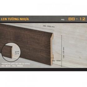 Len Tường nhựa B8-12-120