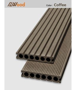 AWood Decking AD140x25-6 Coffee