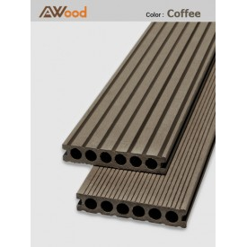 Sàn gỗ AWood AD140x25-6 Coffee