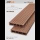 AWood Decking HD140x25-4 Brown