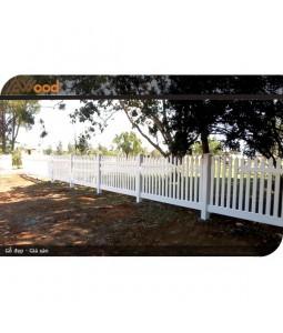 Awood Fences, Gates Type1