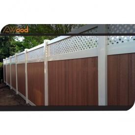 Hàng rào, cổng K13