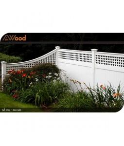 Awood Fences, Gates Type34