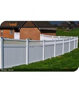 Awood Fences, Gates Type5