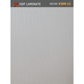 Ván lót gác HDF Laminate K200-15
