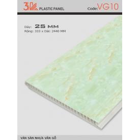 Ván sàn nhựa vân đá 3K VG10