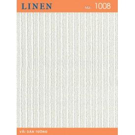 Vải dán tường Linen 1008