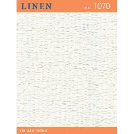 Vải dán tường Linen 1070