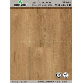 Sàn nhựa Smartwood VDL612