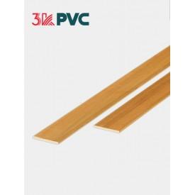 3K WPC Decor P50x3.5 Teak
