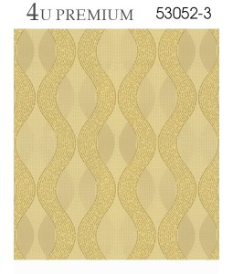 4U Premium wallpaper 53052-3