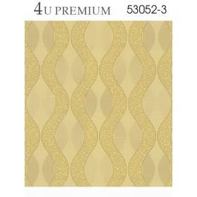 Giấy dán tường 4U Premium 53052-3