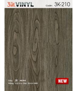 3K Vinyl Flooring K210