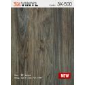 Sàn nhựa 3K Vinyl K500