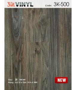 3K Vinyl Flooring K500